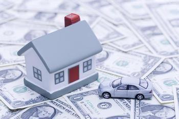 汽車抵押貸款_找私人管家