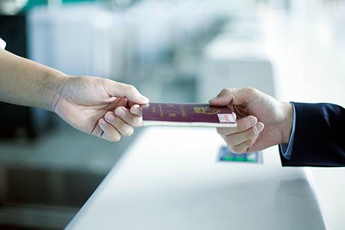 APEC商务旅行卡_找海平洋财税