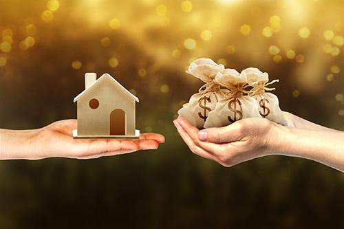 房產抵押貸款_找海平洋財稅