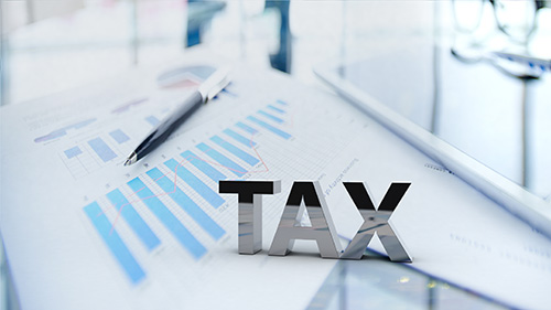 一般納稅人公司_找海平洋財稅