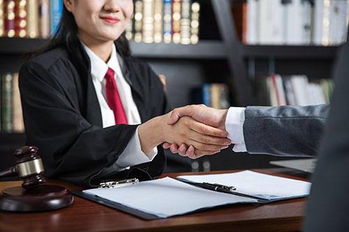 企业法律服务包_找私人管家